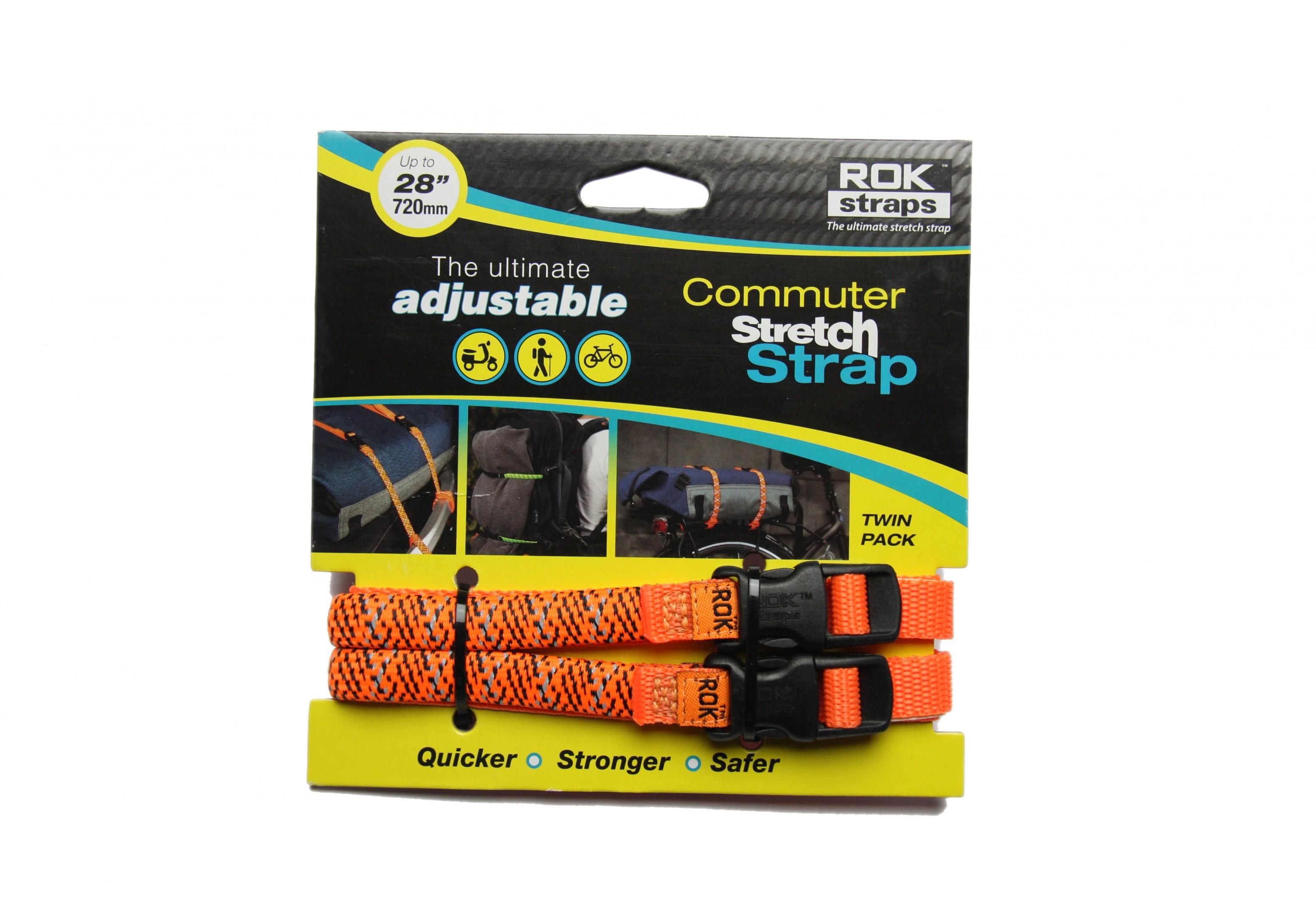 Tendeur réglable Rok-Strap Commuter