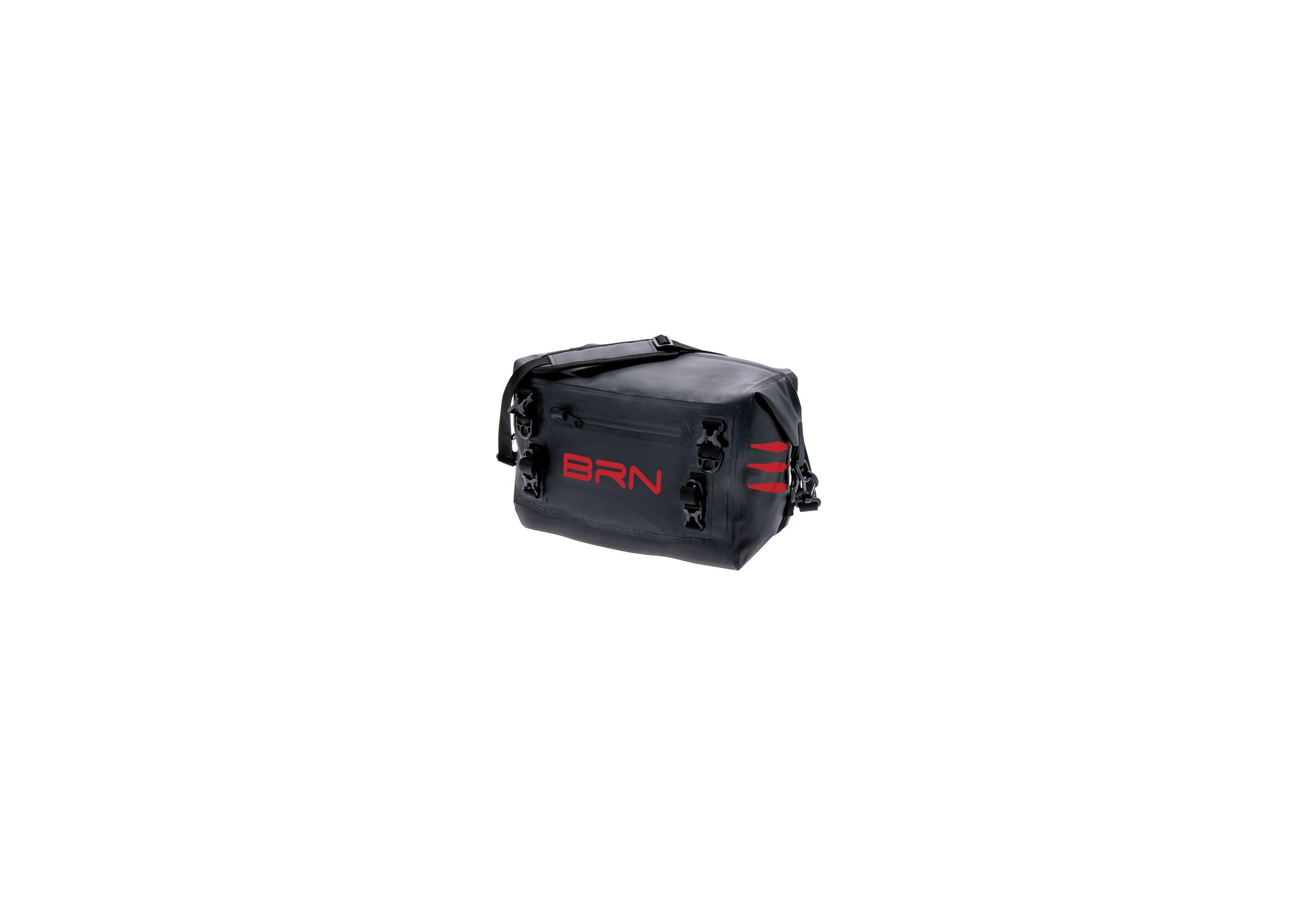 Sacoche porte-bagage BRN Nevada 15 lit