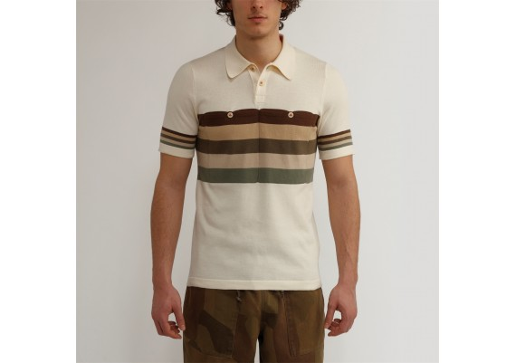 Champions Jersey Nigel Cabourn x De Marchi