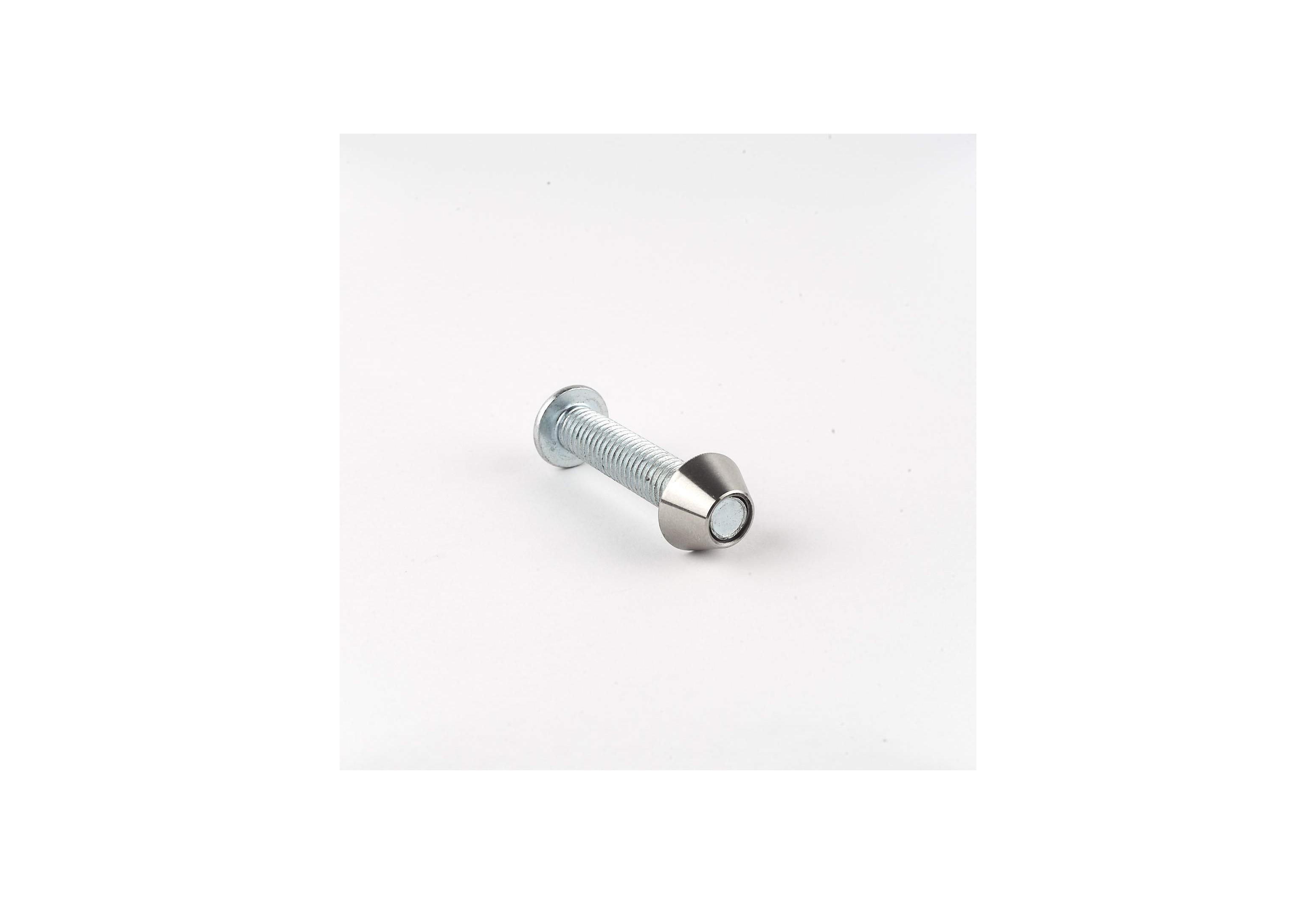 Ecrou Hexlox pour collier de selle intégré