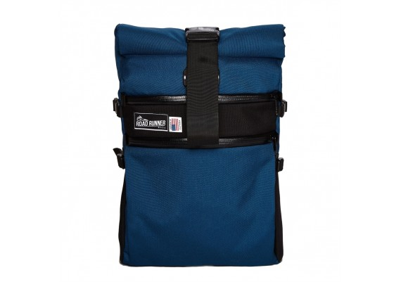 MEDIUM ROLL TOP ROAD RUNNER BAGS