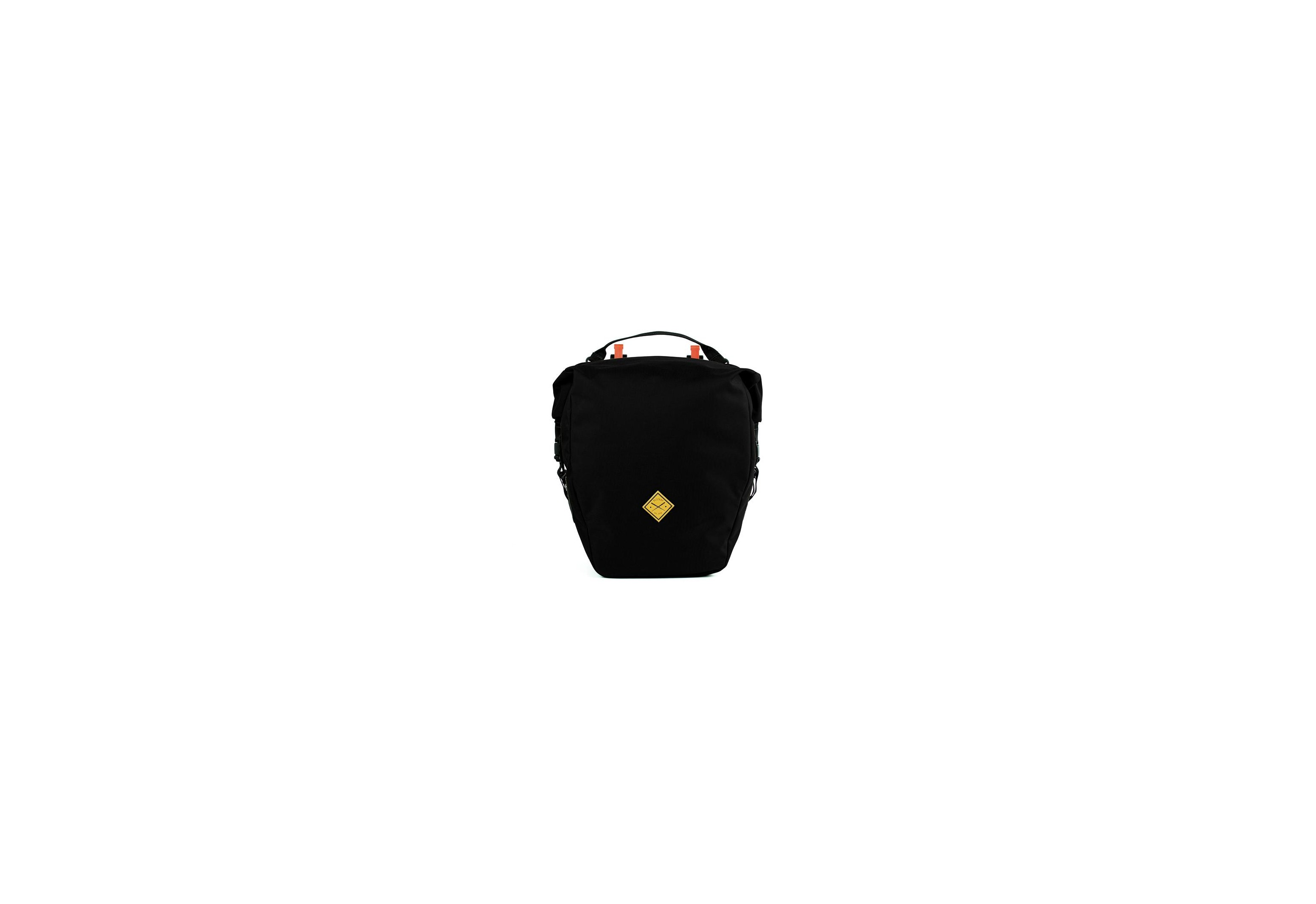 Sacoches Porte-bagages Restrap Large