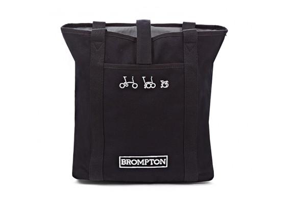 Tote Bag Brompton (avec Cadre)
