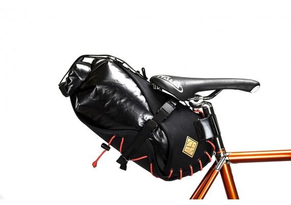 Sacoche de selle bikepacking Restrap