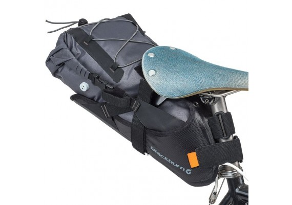 Outpost Elite Seat Pack Blackburn