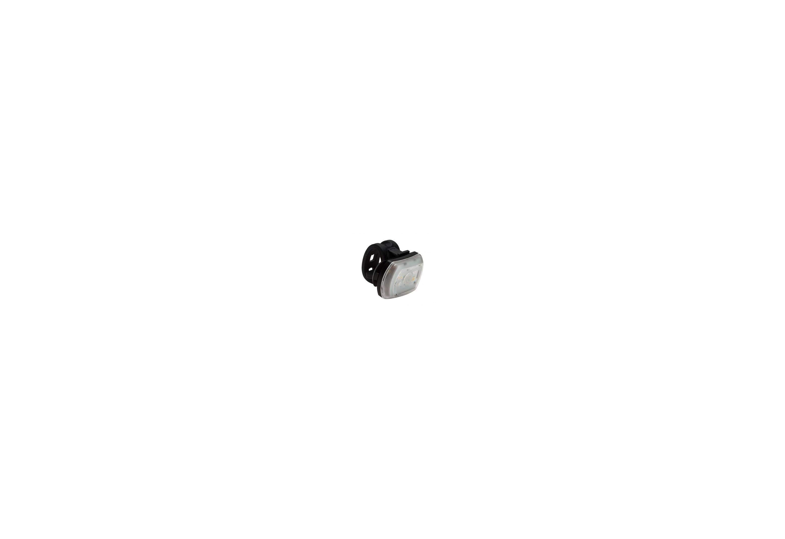 ECLAIRAGE 2FER avant ou arrrière USB Blackburn