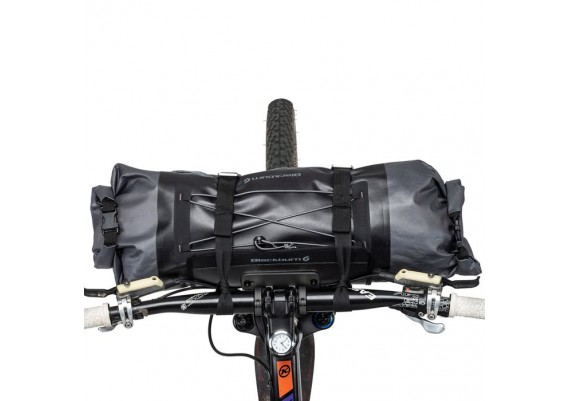 Outpost Elite Handlebar Roll Blackburn
