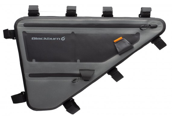 Outpost Elite Frame Bag Blackburn