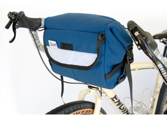 JAMMER HANDLE BAR BAG ROAD RUNNER BAGS