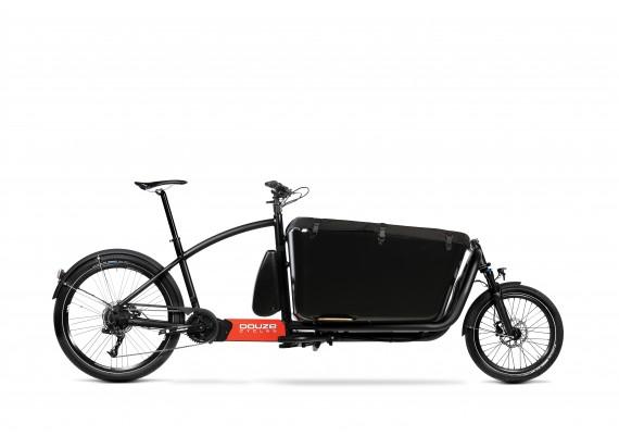 Vélo cargo Douze Cycles G4 Brose