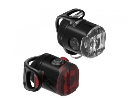 Paire de lampes Femto USB