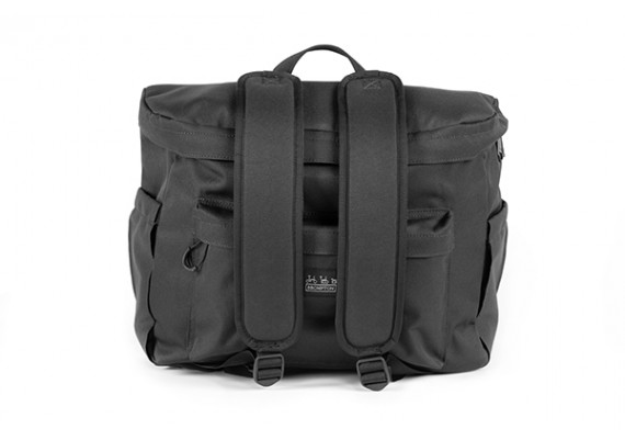Sacoche Brompton Metro Backpack M