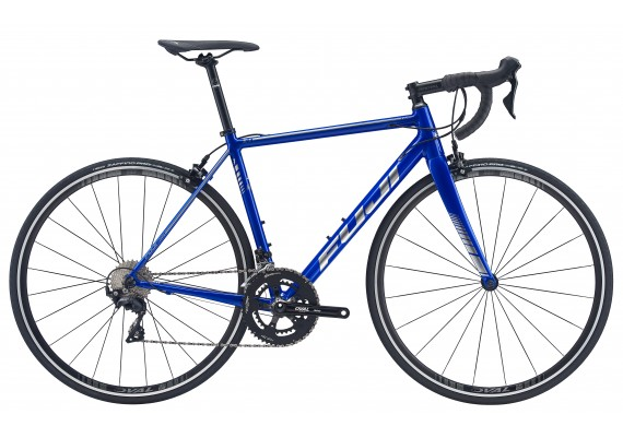 FUJI SL A 1.3 Electric Blue