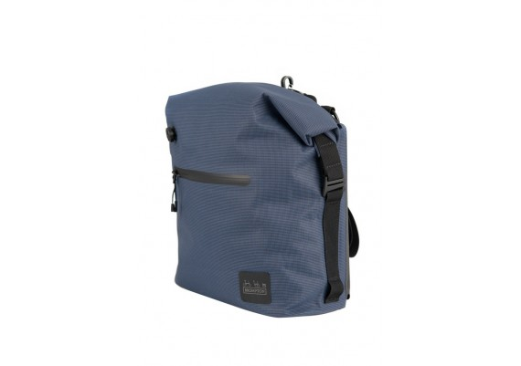 Sacoche Brompton Borough Waterproof Navy Small