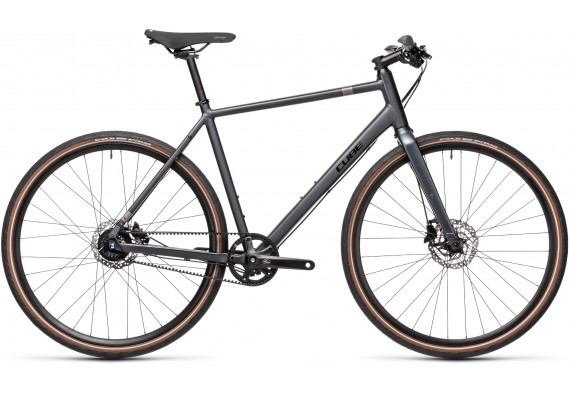 CUBE HYDE RACE IRIDIUM'N'BLACK 2021