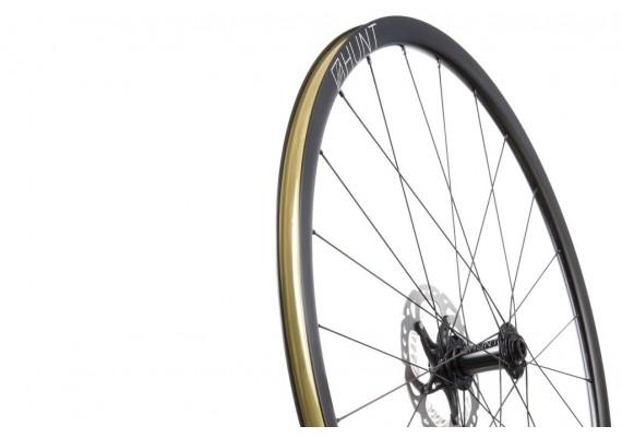 Paire de Roues Hunt MASON x HUNT 650B Adventure Sport Wheel
