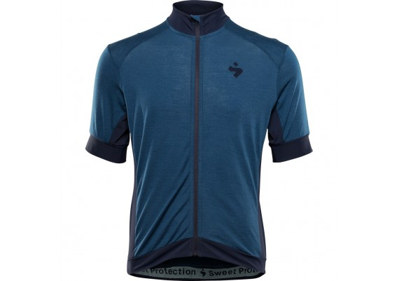 Jersey Merinos Sweet Protection Crossfire Homme