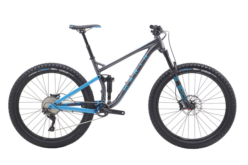 leB17.2  de Marin Bikes