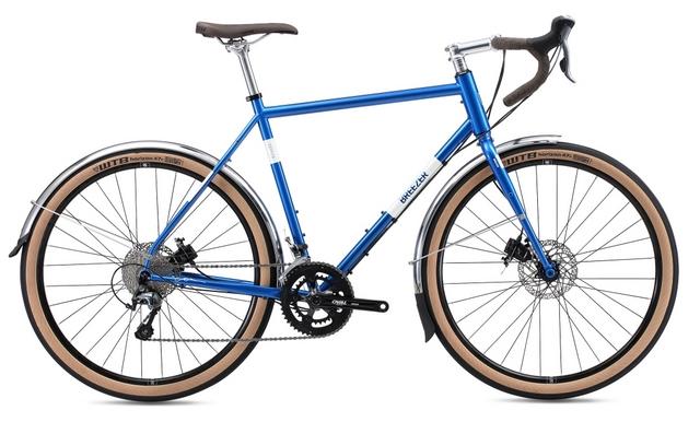 Doppler Pro de Breezer Bikes