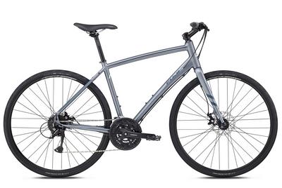 Absolute disc 1.7 fuji bikes