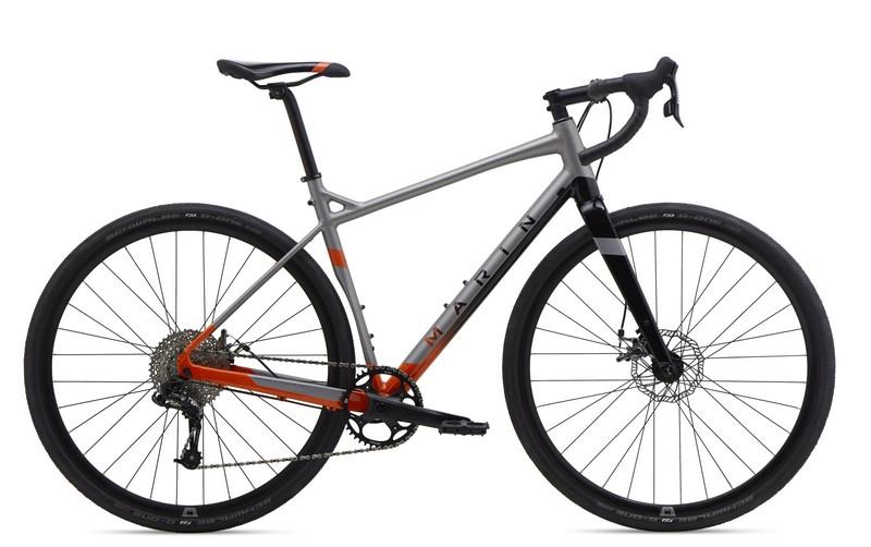 Marin Bikes Gestalt X 10