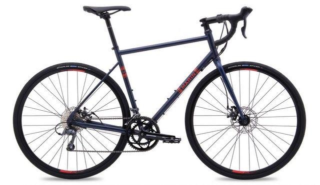 Nicasio Marin bikes